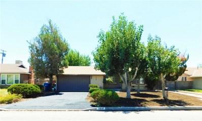 736 W Avenue J9, Lancaster, CA 93534 - #: SR18234813