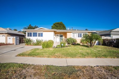 10026 Gaviota Avenue, Granada Hills, CA 91343 - MLS#: SR18234957