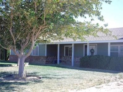 49452 87th Street W, Lancaster, CA 93536 - MLS#: SR18234962