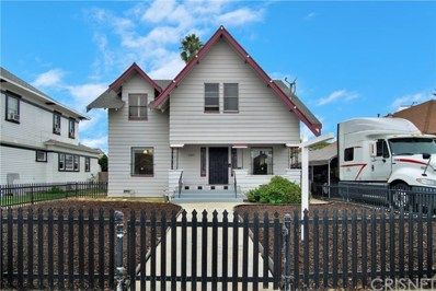 2947 Halldale Avenue, Los Angeles, CA 90018 - MLS#: SR18234973