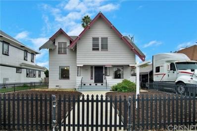 2947 Halldale Avenue, Los Angeles, CA 90018 - MLS#: SR18234973