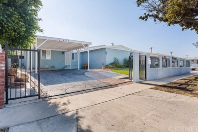 8715 Ranchito Avenue, Panorama City, CA 91402 - MLS#: SR18234987