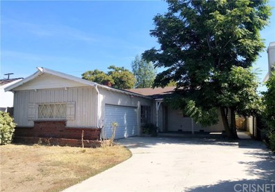 5544 Fallbrook Avenue, Woodland Hills, CA 91367 - MLS#: SR18235021