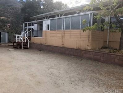 3904 Park View, Frazier Park, CA 93225 - MLS#: SR18235027