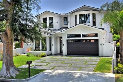14930 Hesby Street, Sherman Oaks, CA 91403 - MLS#: SR18235046