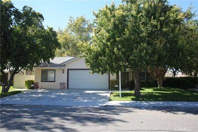44663 Tarragon Drive, Lancaster, CA 93536 - MLS#: SR18235056
