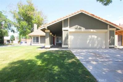 44056 Andale Avenue, Lancaster, CA 93535 - MLS#: SR18235058