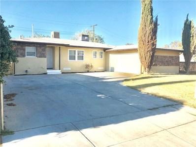 427 E Avenue R4, Palmdale, CA 93550 - MLS#: SR18235065