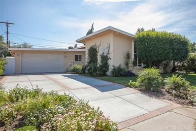 17044 Tribune Street, Granada Hills, CA 91344 - MLS#: SR18235076