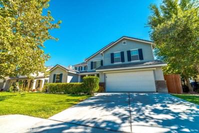 44042 Catsue Place, Lancaster, CA 93536 - MLS#: SR18235234
