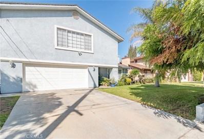 7719 Encino Avenue, Northridge, CA 91325 - MLS#: SR18235237