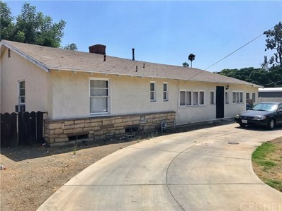 8232 Ventura Canyon Avenue, Panorama City, CA 91402 - MLS#: SR18235239