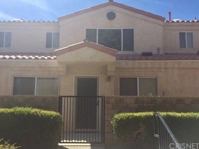 43423 30th Street W UNIT 2, Lancaster, CA 93536 - MLS#: SR18235242