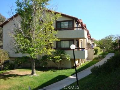27955 Sarabande Lane UNIT 220, Canyon Country, CA 91387 - MLS#: SR18235248