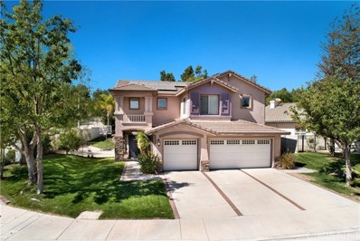25705 Barnett Lane, Stevenson Ranch, CA 91381 - MLS#: SR18235295