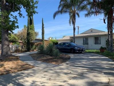9350 Stanwin Avenue, Arleta, CA 91331 - MLS#: SR18235373