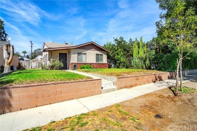 13411 Herron Street, Sylmar, CA 91342 - MLS#: SR18235388