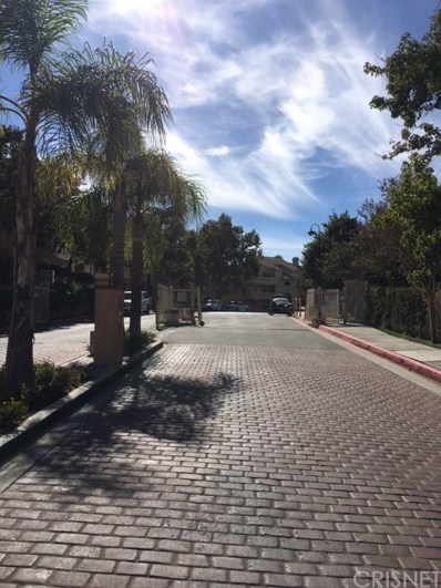 19808 Sandpiper Place UNIT 4, Newhall, CA 91321 - MLS#: SR18235536