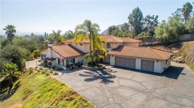 845 Leah Lane, Escondido, CA 92029 - #: SR18235539