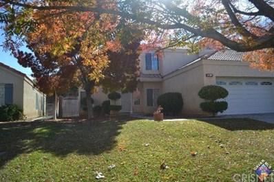 4134 E Avenue R12, Palmdale, CA 93552 - MLS#: SR18235739