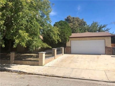 44244 8th Street E, Lancaster, CA 93535 - MLS#: SR18235747