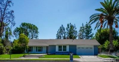 7622 Pomelo Drive, West Hills, CA 91304 - MLS#: SR18235761
