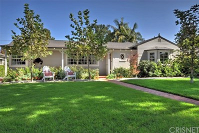 4616 Ethel Avenue, Sherman Oaks, CA 91423 - MLS#: SR18235782