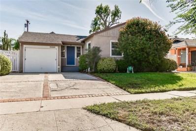 6540 Hesperia Avenue, Reseda, CA 91335 - MLS#: SR18235855