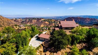 14 Hacienda Road, Bell Canyon, CA 91307 - MLS#: SR18235890