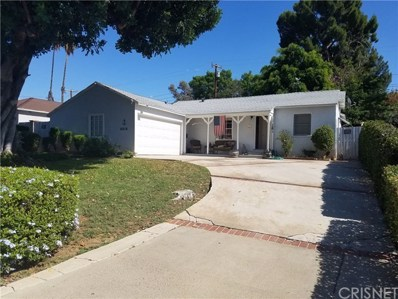 6018 Colonial Drive, Riverside, CA 92506 - MLS#: SR18235983