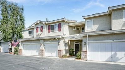 23617 Big Sky UNIT 121, Valencia, CA 91354 - MLS#: SR18236038