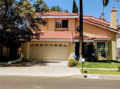 18823 Erwin Street, Tarzana, CA 91335 - MLS#: SR18236264