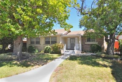 10032 Woodley Avenue, North Hills, CA 91343 - MLS#: SR18236280
