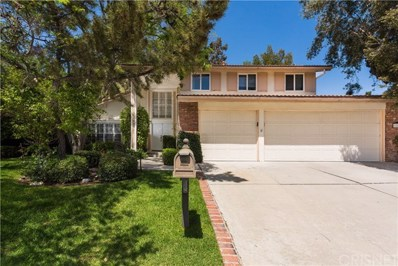 11841 Killimore Avenue, Porter Ranch, CA 91326 - MLS#: SR18236299