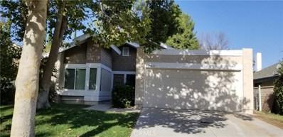 27619 Sycamore Creek Drive, Valencia, CA 91354 - MLS#: SR18236331