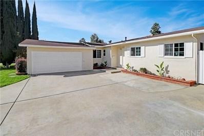 8415 Etiwanda Avenue, Northridge, CA 91325 - MLS#: SR18236341