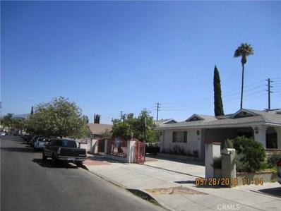 14862 Aztec Street, Sylmar, CA 91342 - MLS#: SR18236403