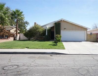 44554 Benald Street, Lancaster, CA 93535 - MLS#: SR18236481