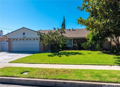 20618 Romar Street, Chatsworth, CA 91311 - MLS#: SR18236743