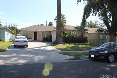 8506 Chimineas Avenue, Northridge, CA 91325 - MLS#: SR18236919