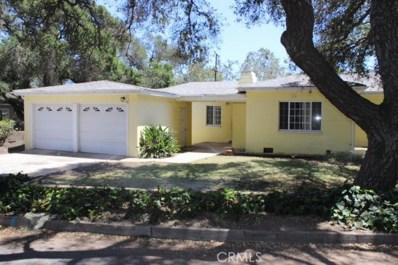 1148 Fern Oaks Drive, Santa Paula, CA 93060 - MLS#: SR18236935