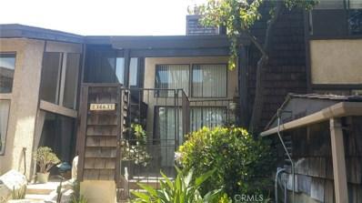 3663 Country Club Drive UNIT E, Long Beach, CA 90807 - MLS#: SR18236948
