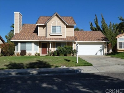 39344 Harvard Lane, Palmdale, CA 93551 - MLS#: SR18236962