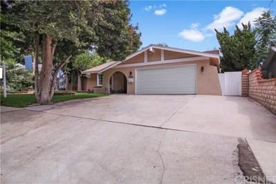 11028 Lindley Avenue, Granada Hills, CA 91344 - MLS#: SR18237023