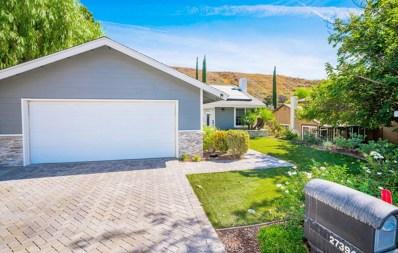 27394 Onlee Avenue, Saugus, CA 91350 - MLS#: SR18237031