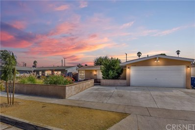 19340 Delight Street, Canyon Country, CA 91351 - MLS#: SR18237104