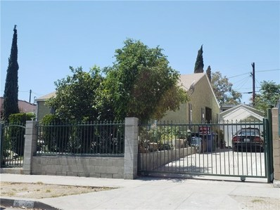 6625 Beck Avenue, North Hollywood, CA 91606 - MLS#: SR18237152