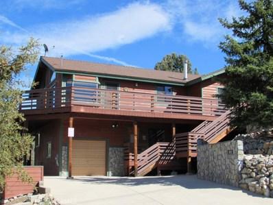 2012 Zermatt Drive, Pine Mtn Club, CA 93222 - MLS#: SR18237163