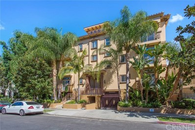 4612 Vista Del Monte Avenue UNIT 7, Sherman Oaks, CA 91403 - MLS#: SR18237188
