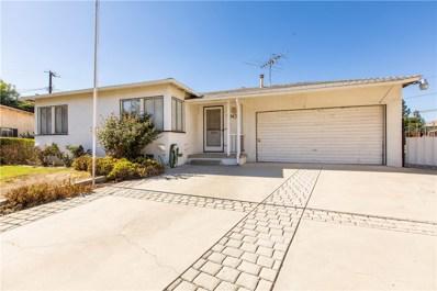 7743 Nestle Avenue, Reseda, CA 91335 - MLS#: SR18237201